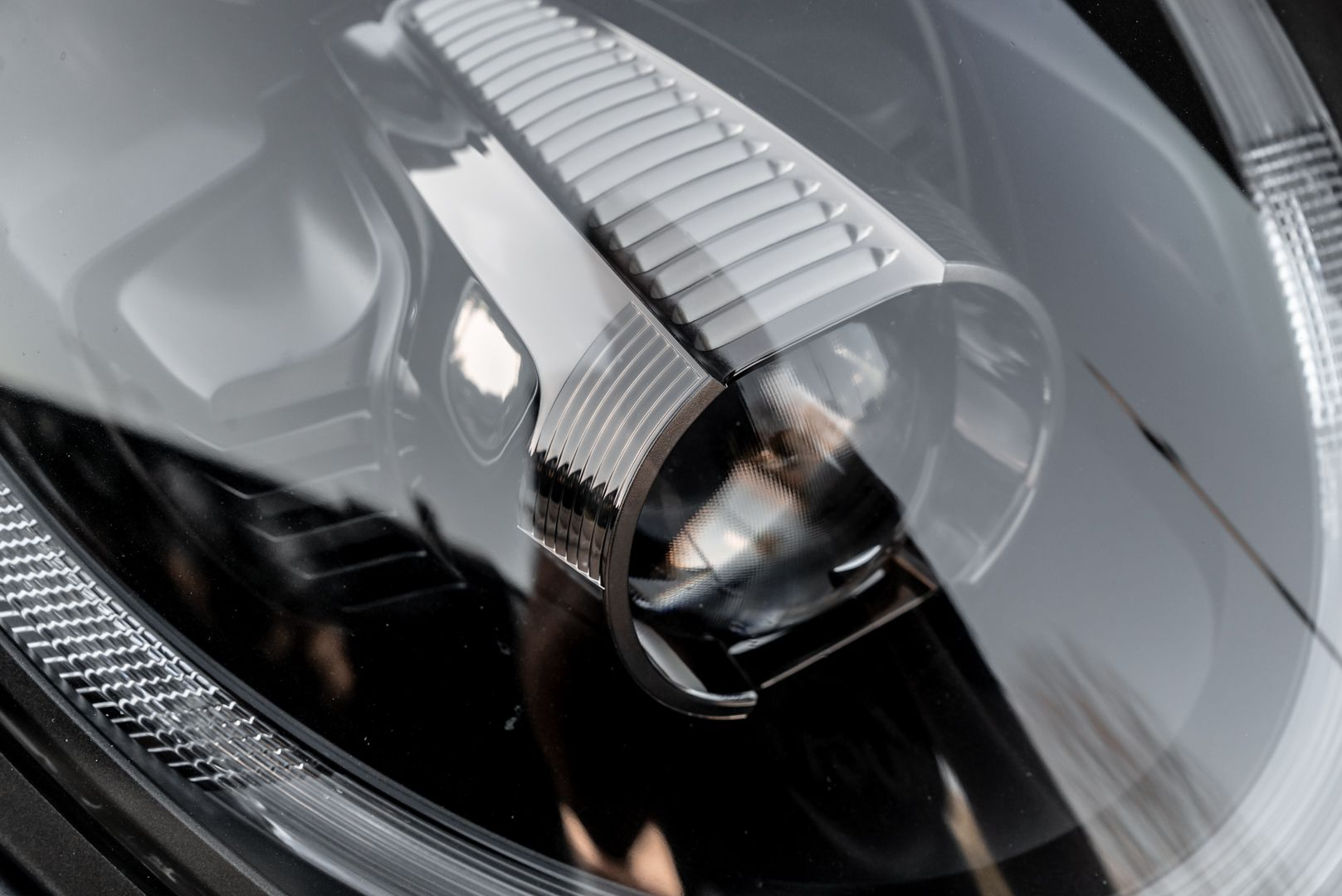 2018 Porsche 911 Targa 4 GTS 85285