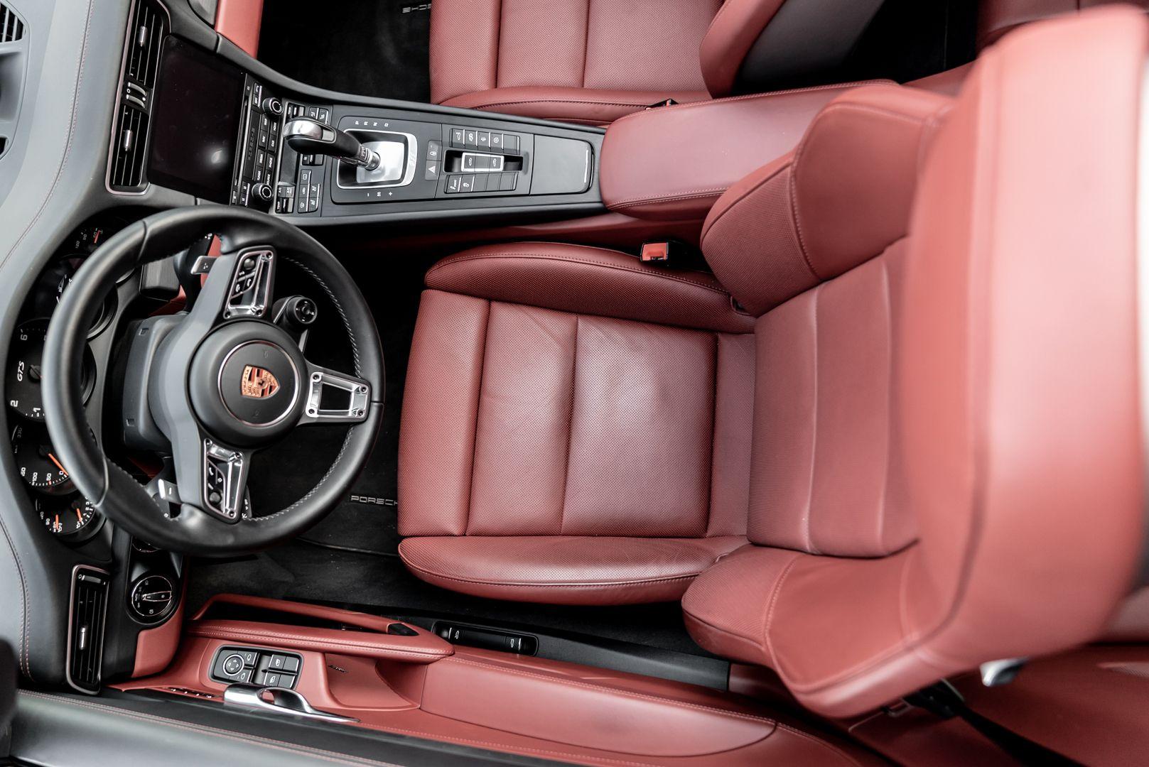 2018 Porsche 911 Targa 4 GTS 85308