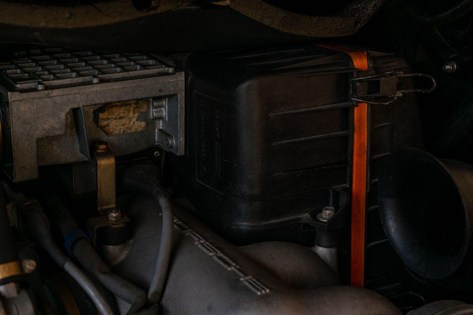 1989 Porsche 911 Speedster Turbo Look 63292