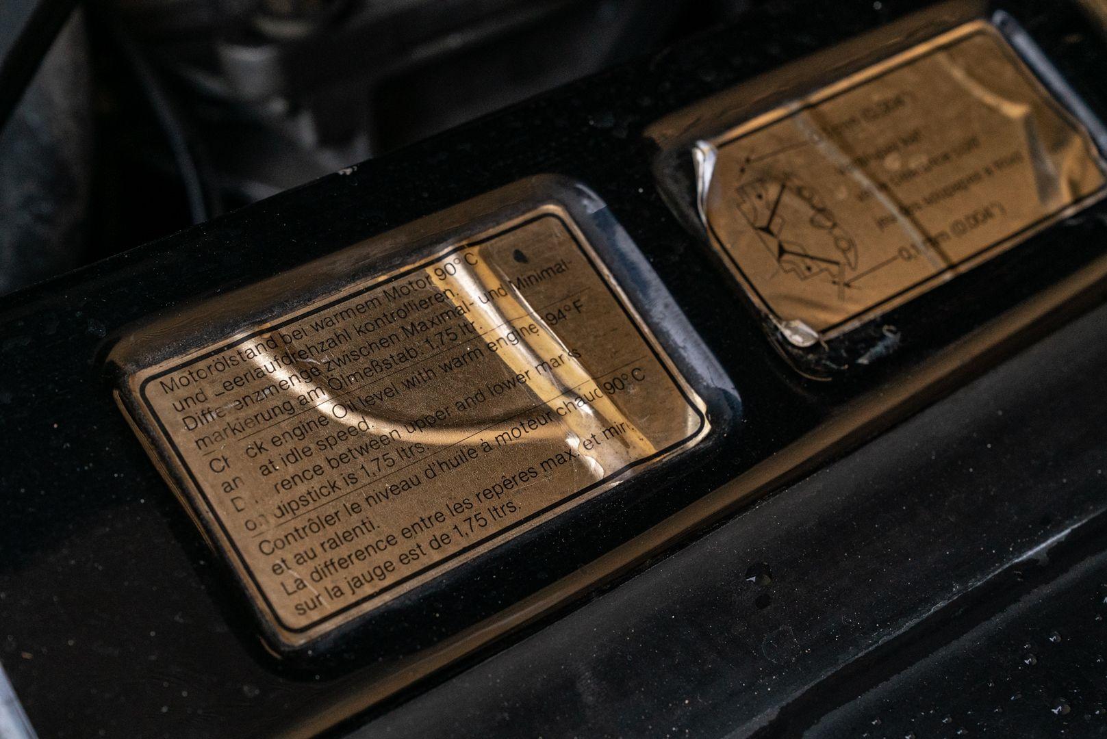1989 Porsche 911 Speedster Turbo Look 63295