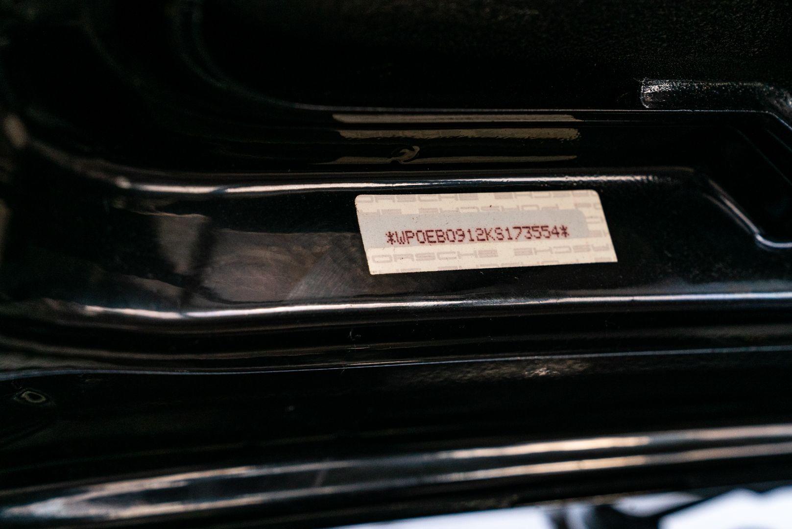 1989 Porsche 911 Speedster Turbo Look 63299