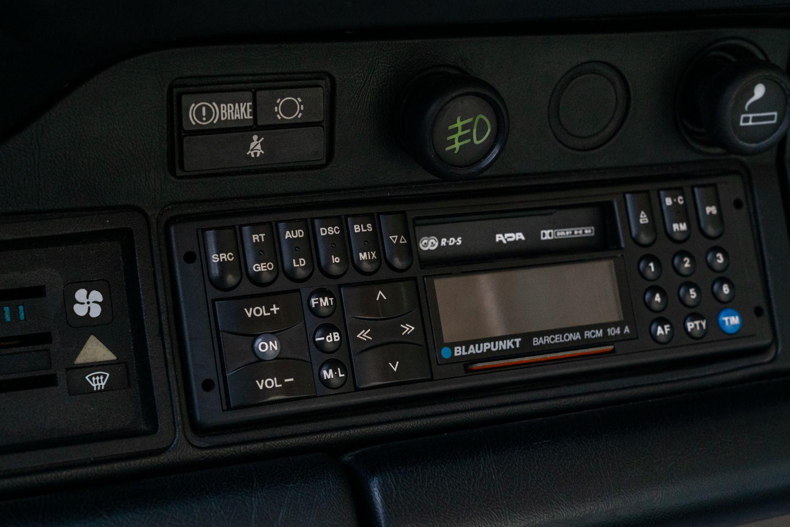 1989 Porsche 911 Speedster Turbo Look 63311