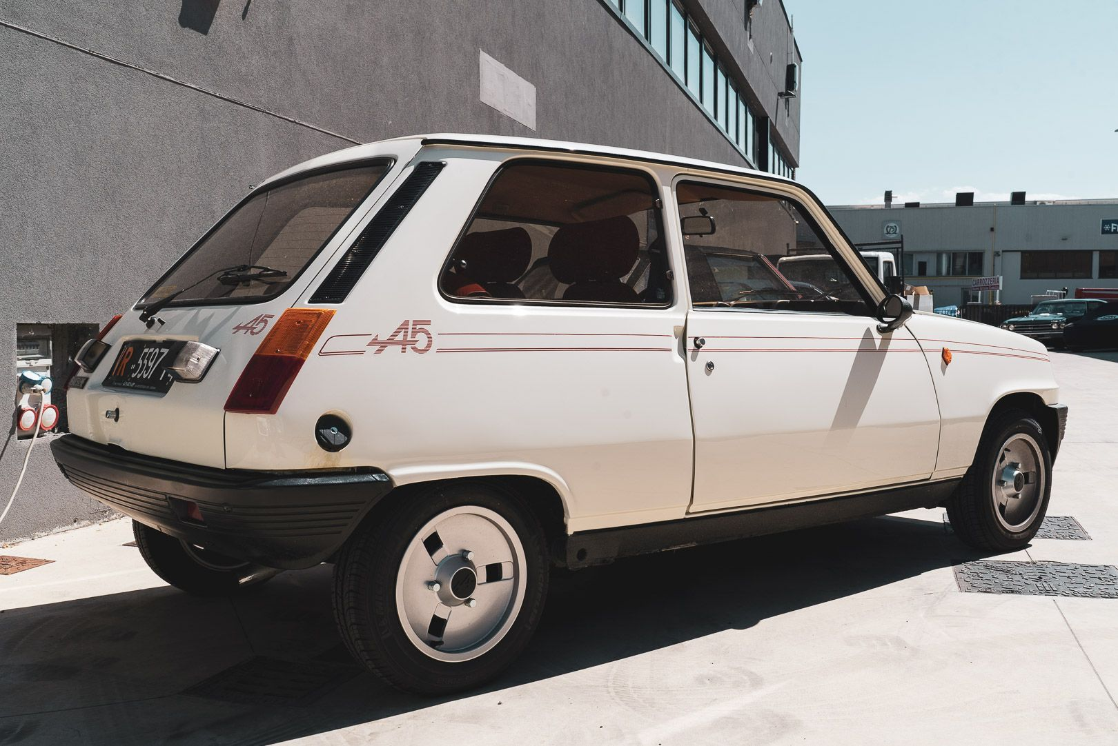 1980 Renault 5 Alpine 76888