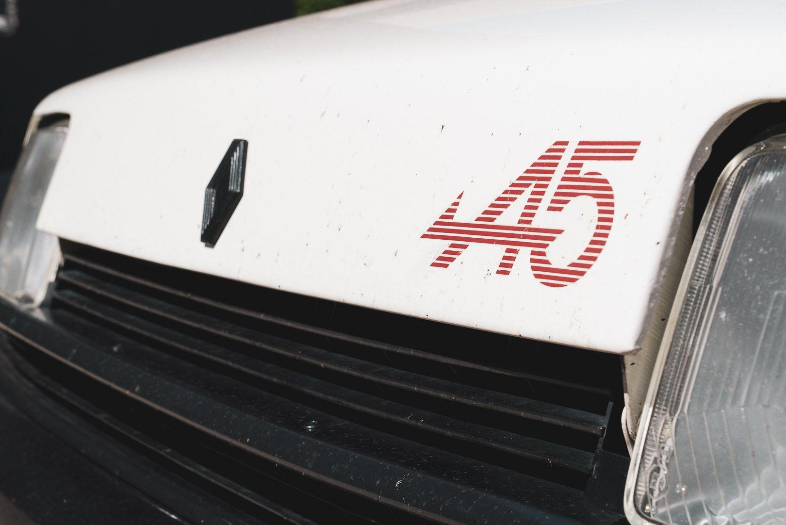 1980 Renault 5 Alpine 76887