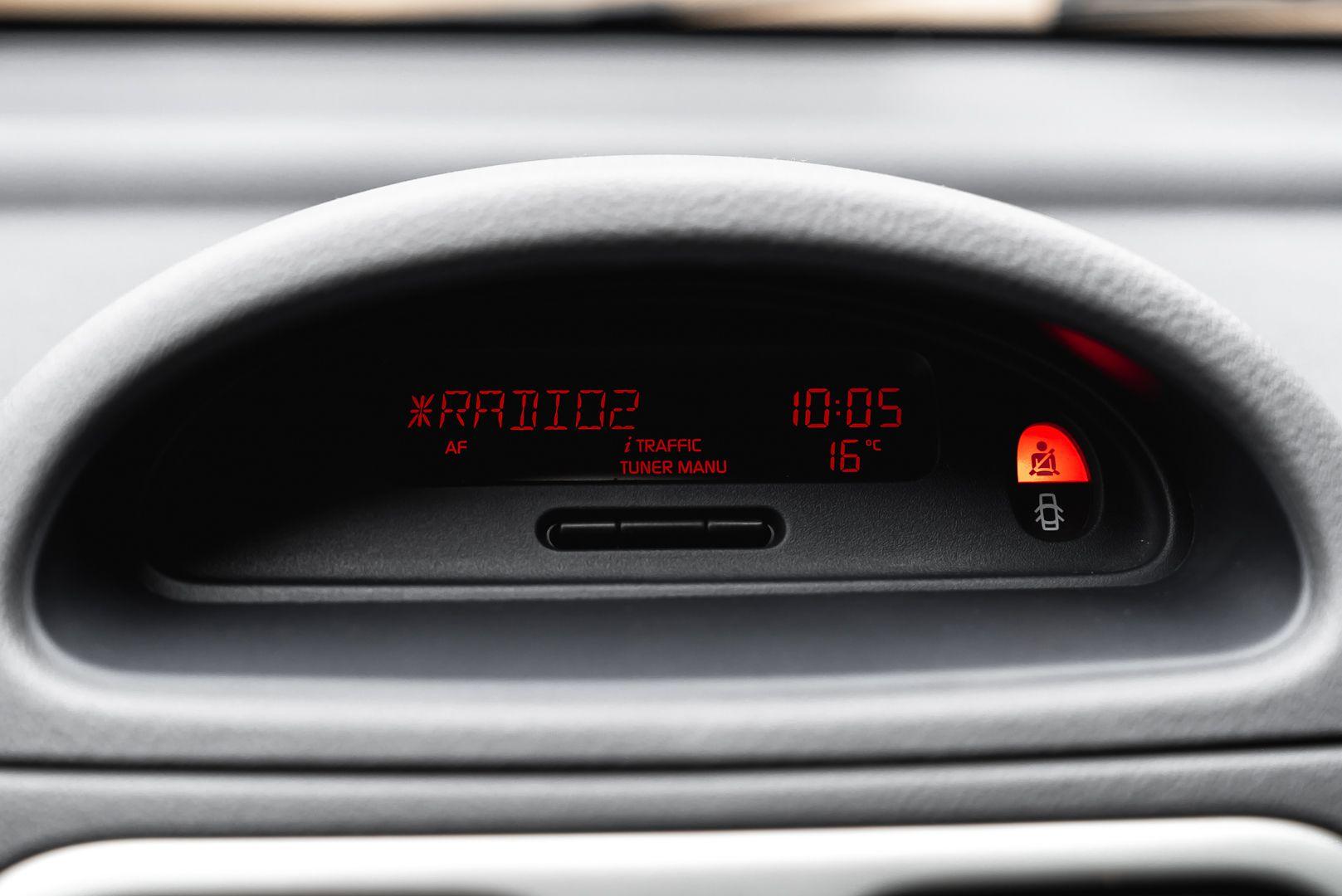 2002 Renault Clio 3.0 V6 Renault Sport Phase1 84948