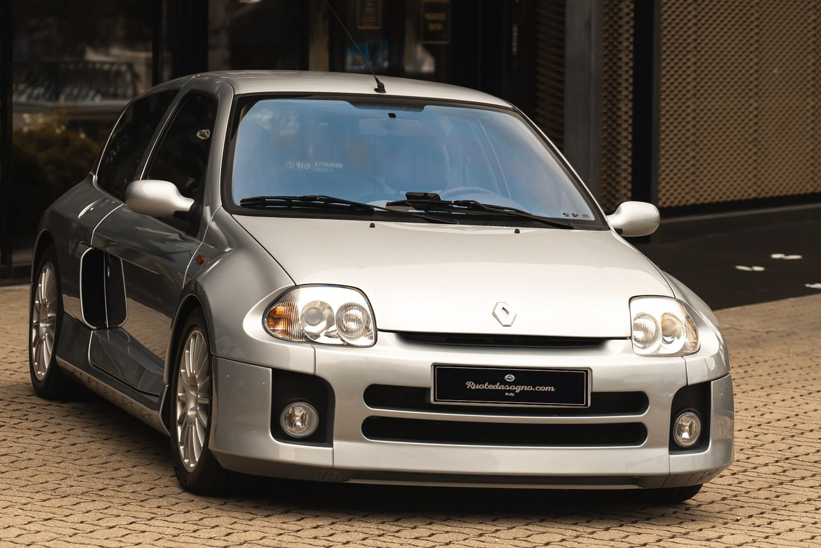 2002 Renault Clio 3.0 V6 Renault Sport Phase1 84915
