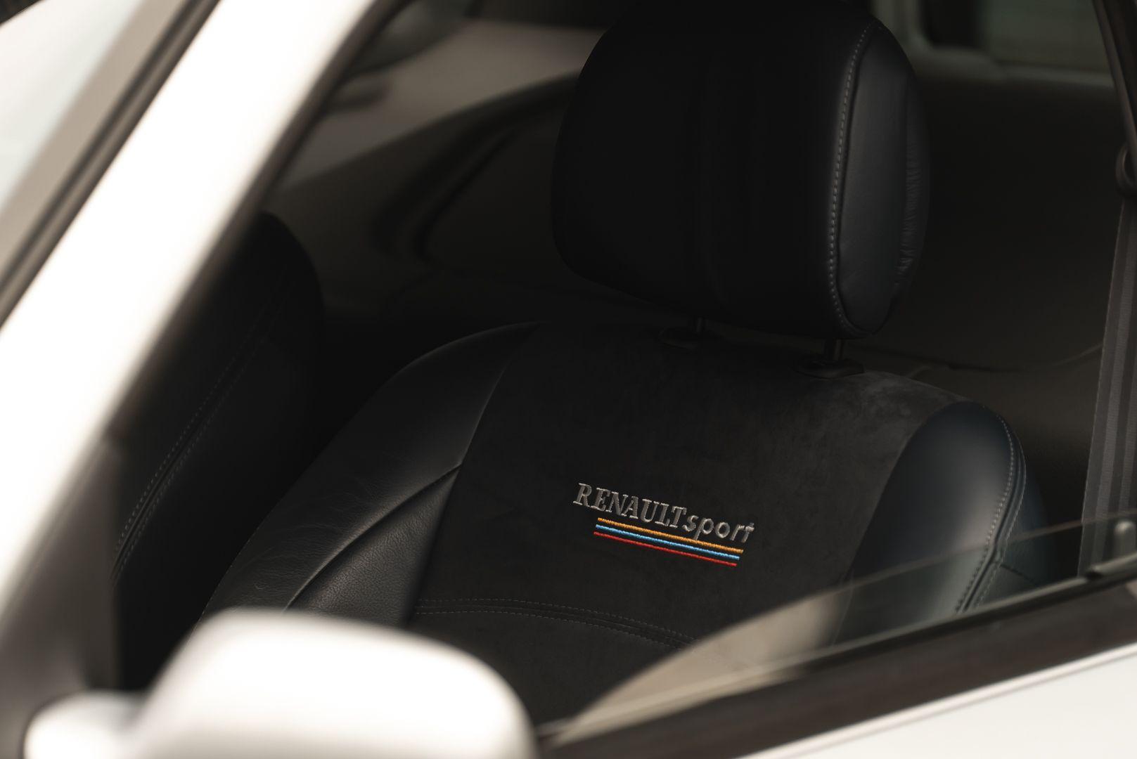 2002 Renault Clio 3.0 V6 Renault Sport Phase1 84945