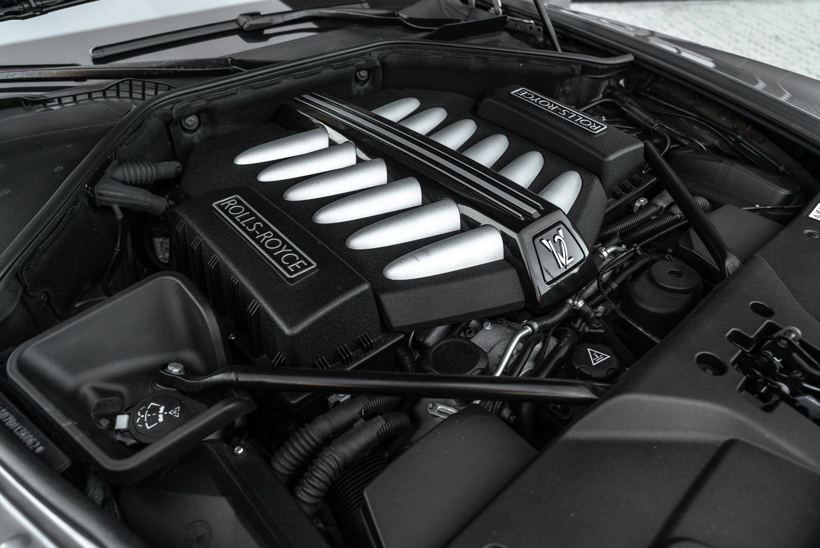 2011 Rolls Royce Ghost 85258