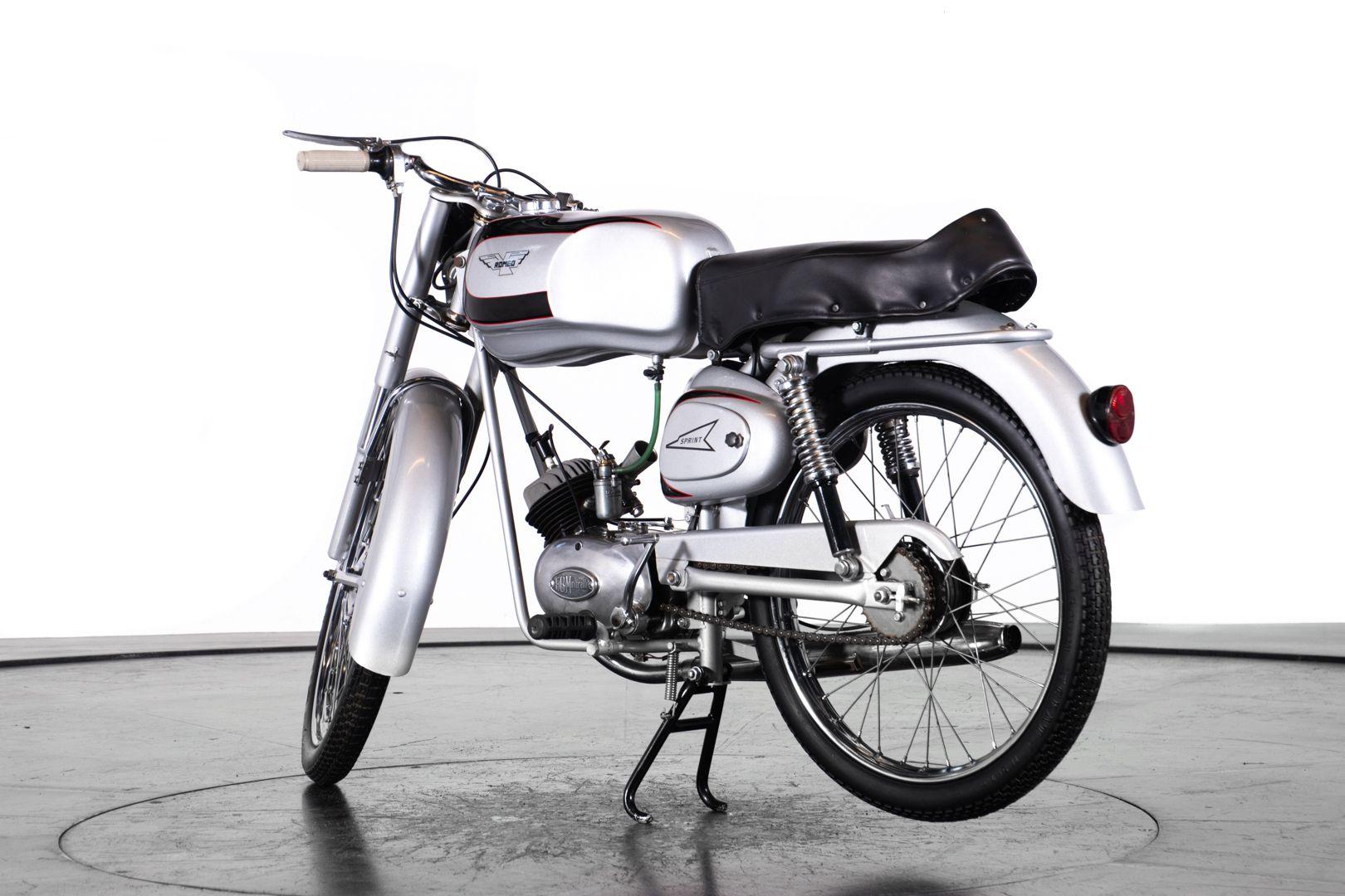 1963 ROMEO 3V 51444
