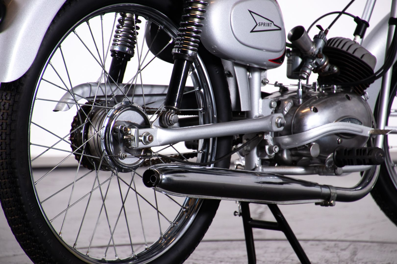 1963 ROMEO 3V 51436