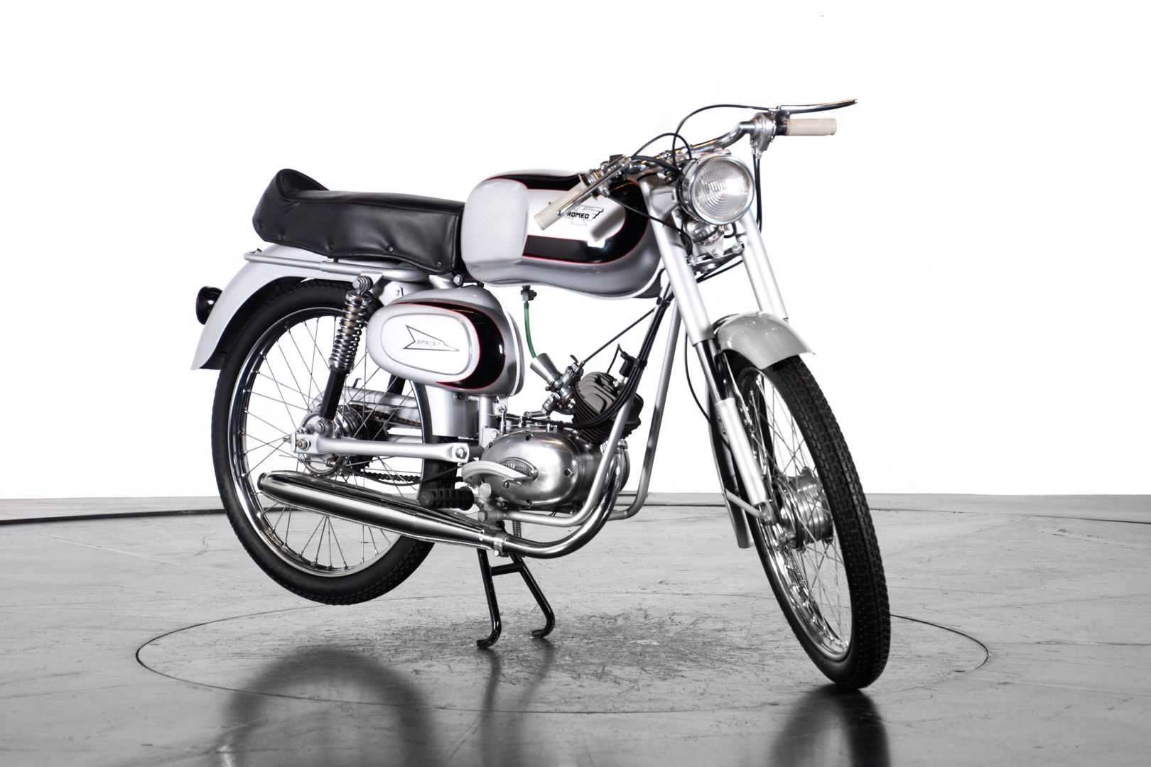 1963 ROMEO 3V 51440
