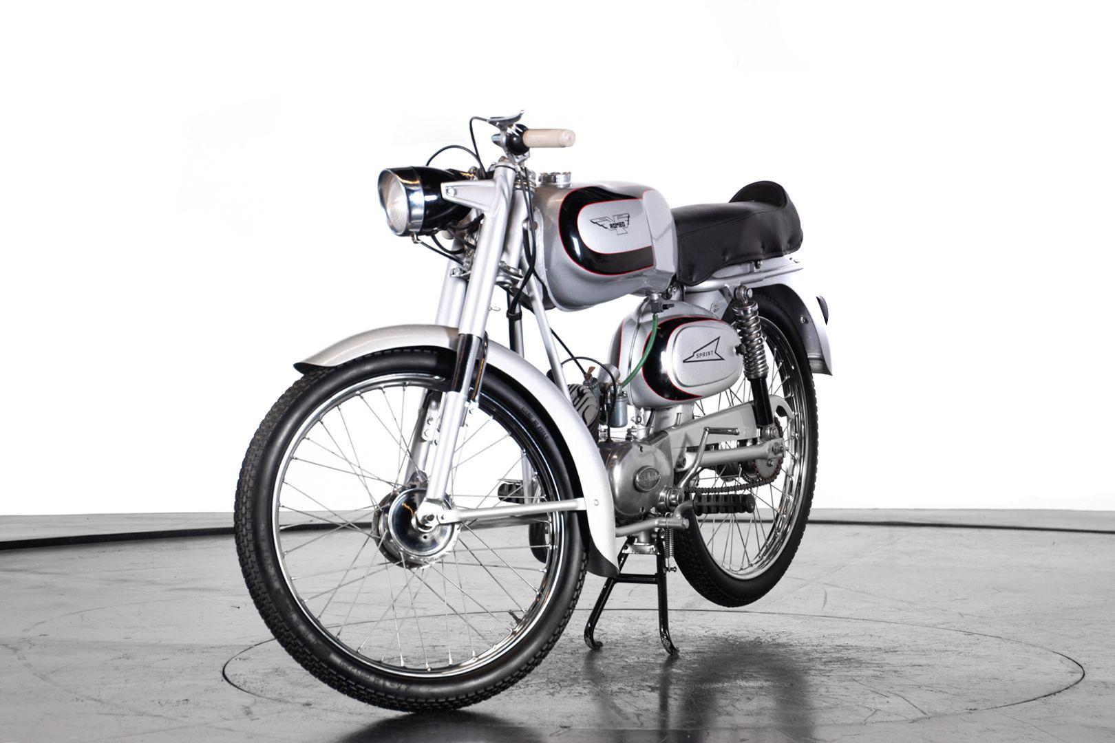 1963 ROMEO 3V 51441
