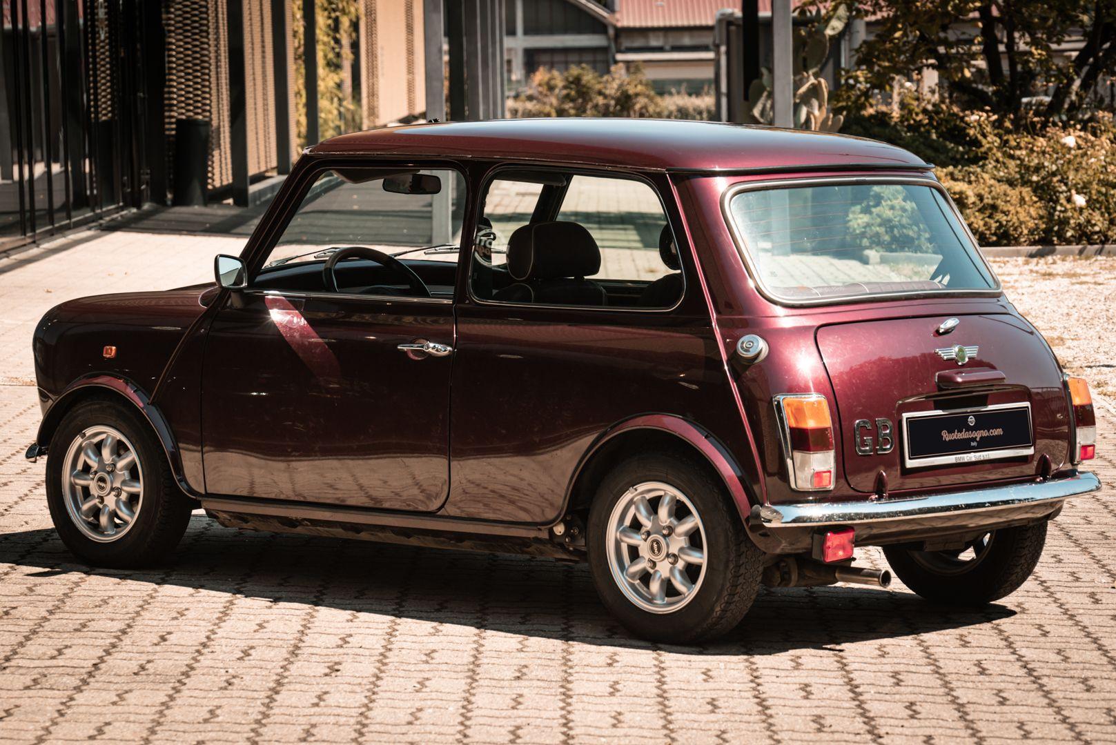 1999 Rover Mini XN 1.3 Anniversario 80544