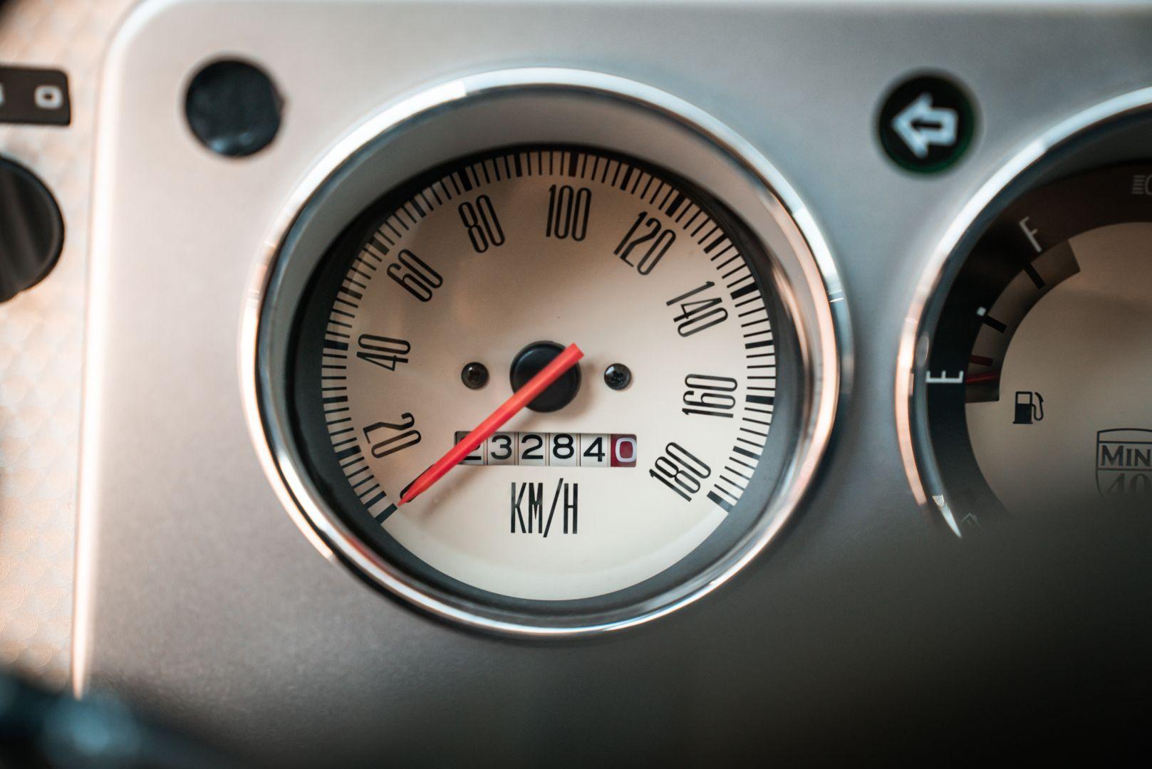 1999 Rover Mini XN 1.3 Anniversario 80565