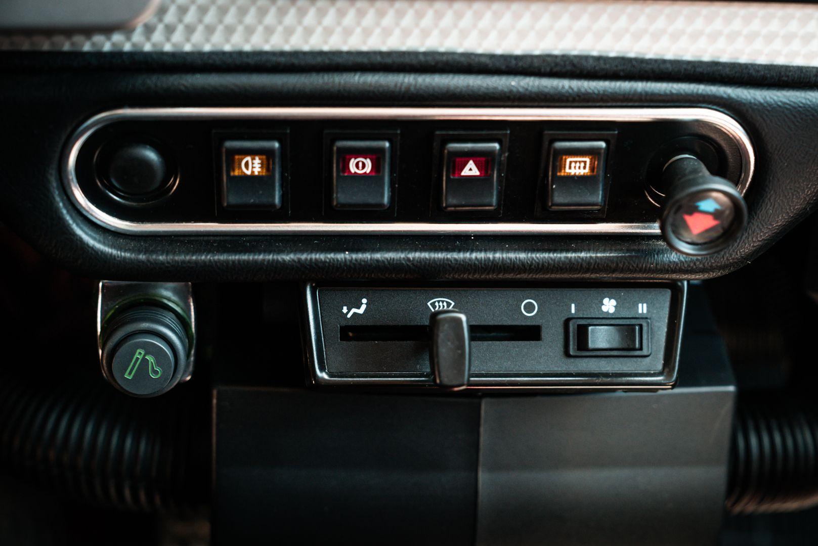 1999 Rover Mini XN 1.3 Anniversario 80574