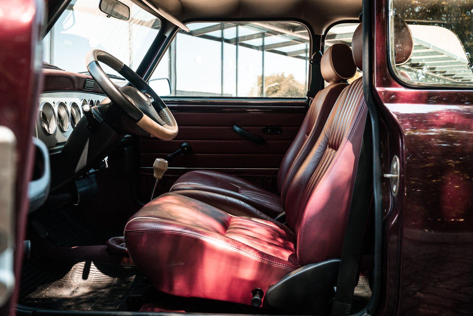 1999 Rover Mini XN 1.3 Anniversario 80582