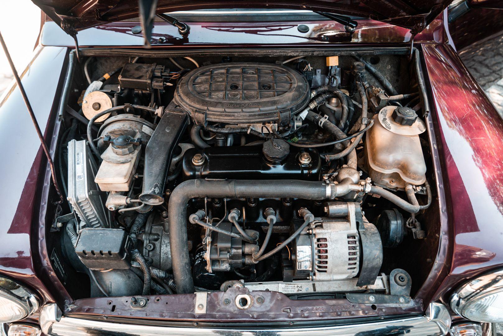1999 Rover Mini XN 1.3 Anniversario 80586