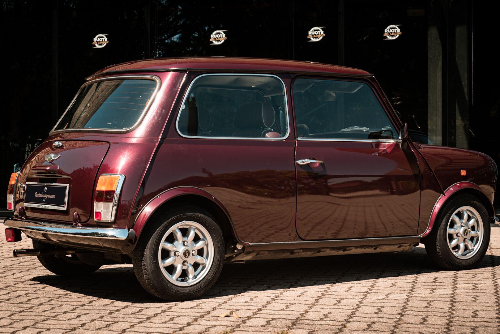 1999 Rover Mini XN 1.3 Anniversario 80546