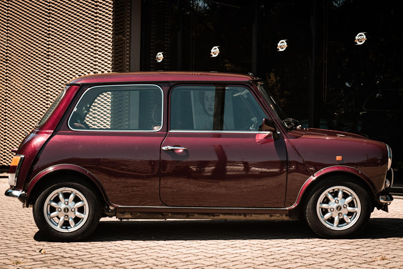 1999 Rover Mini XN 1.3 Anniversario 80547