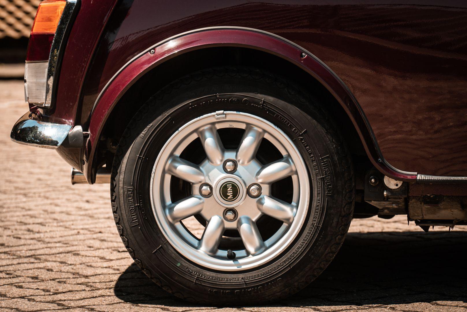 1999 Rover Mini XN 1.3 Anniversario 80554