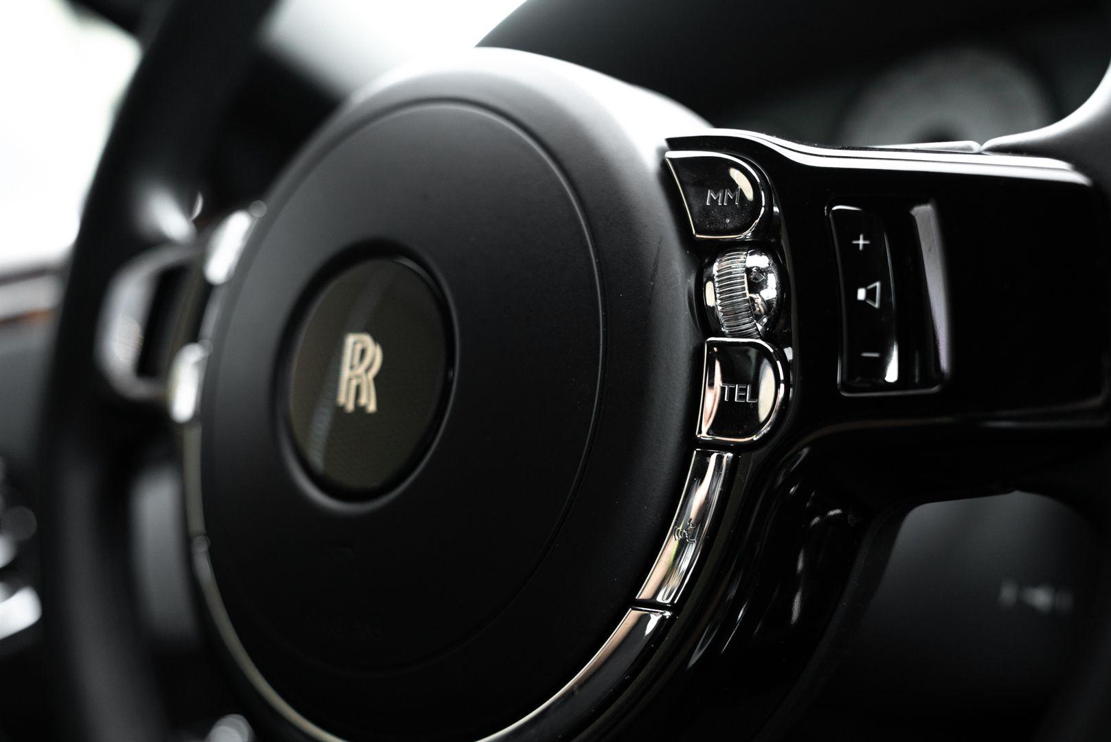 2011 Rolls Royce Ghost 85241