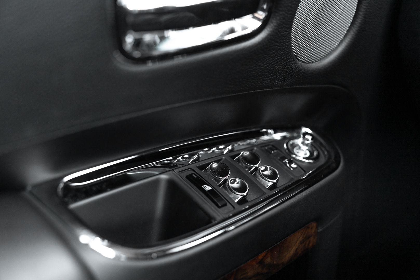 2011 Rolls Royce Ghost 85242
