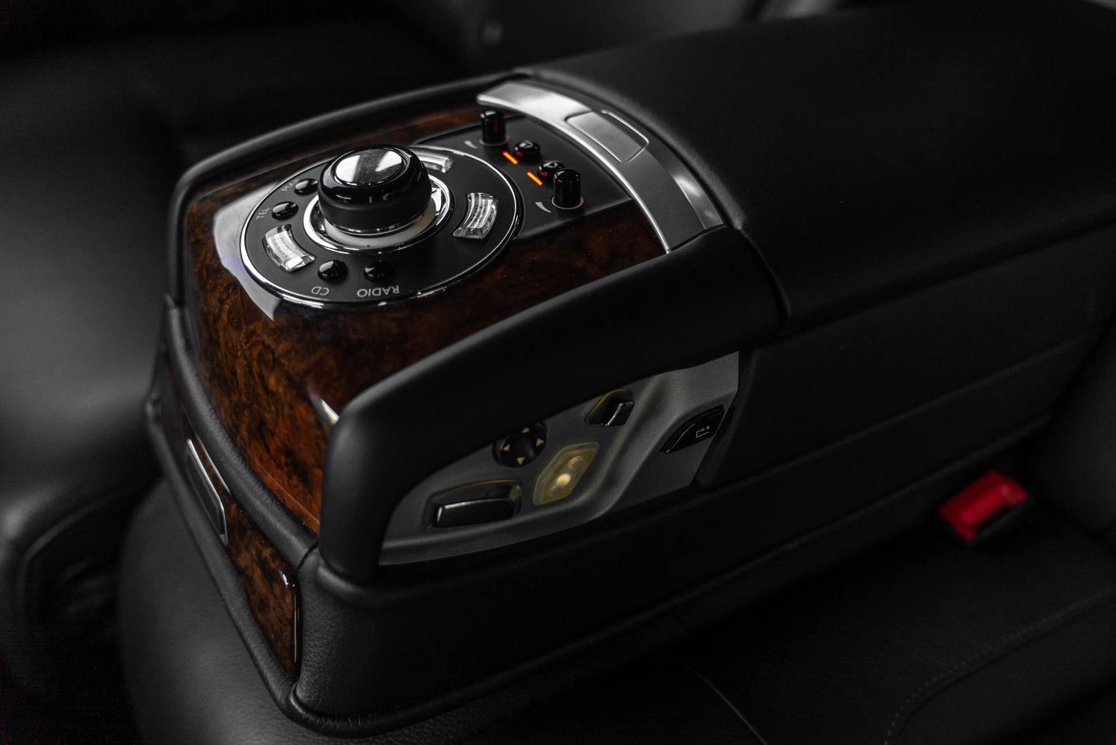 2011 Rolls Royce Ghost 85254