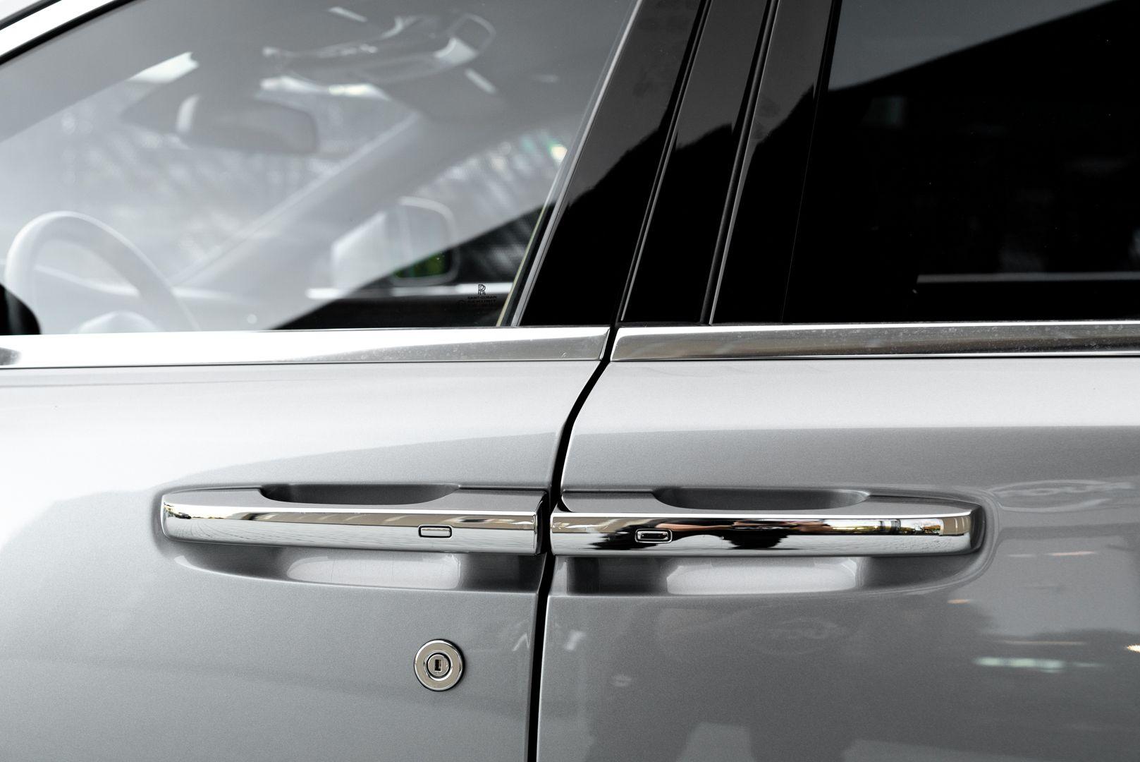 2011 Rolls Royce Ghost 85215