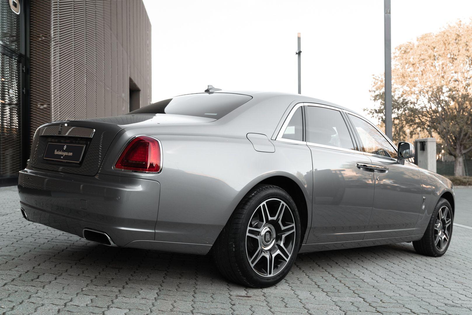 2011 Rolls Royce Ghost 85209
