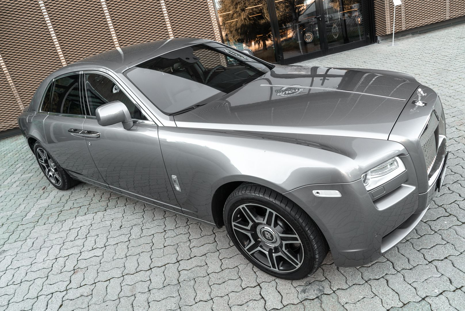 2011 Rolls Royce Ghost 85210