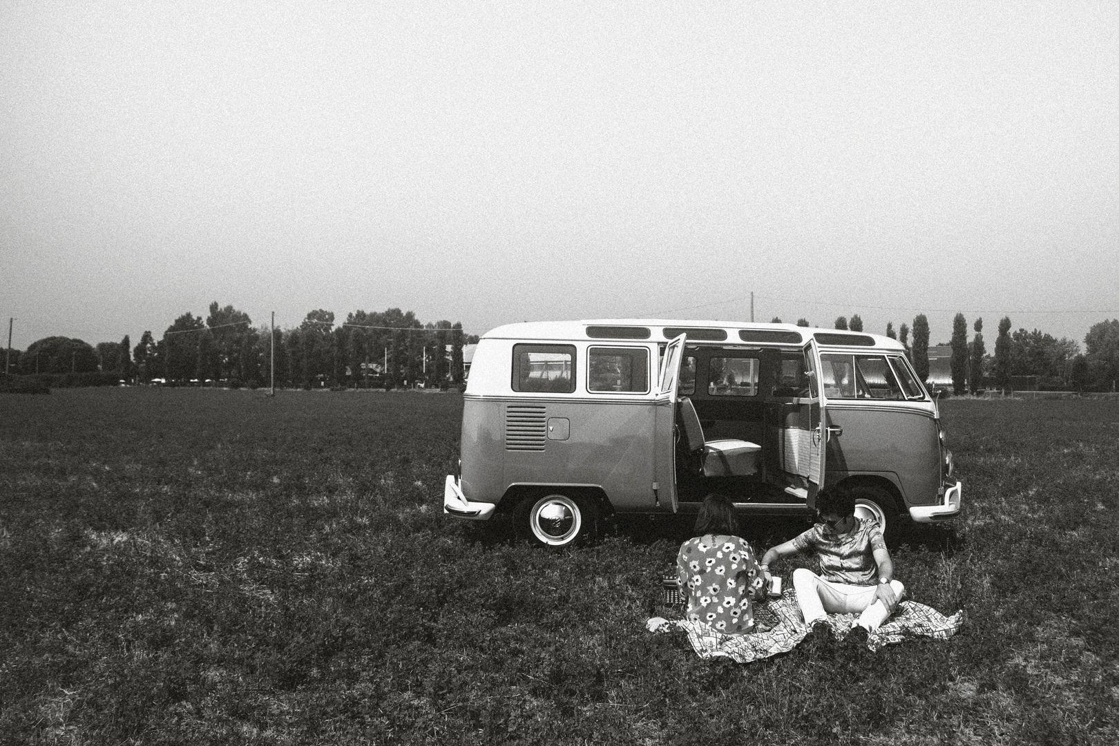 """1964 Volkswagen T1 """"21 windows"""" 64140"""