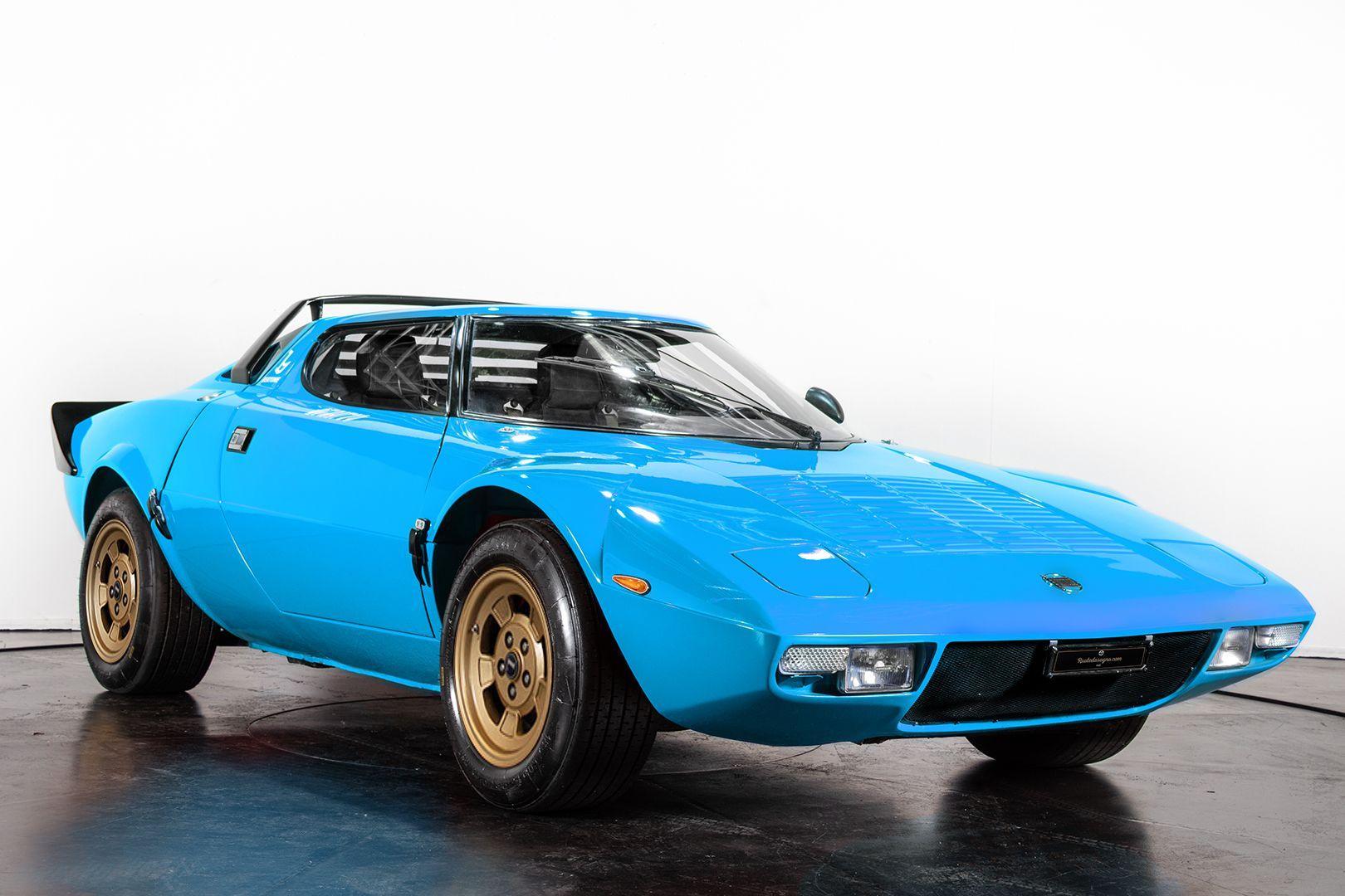 1974 Lancia Stratos 68818