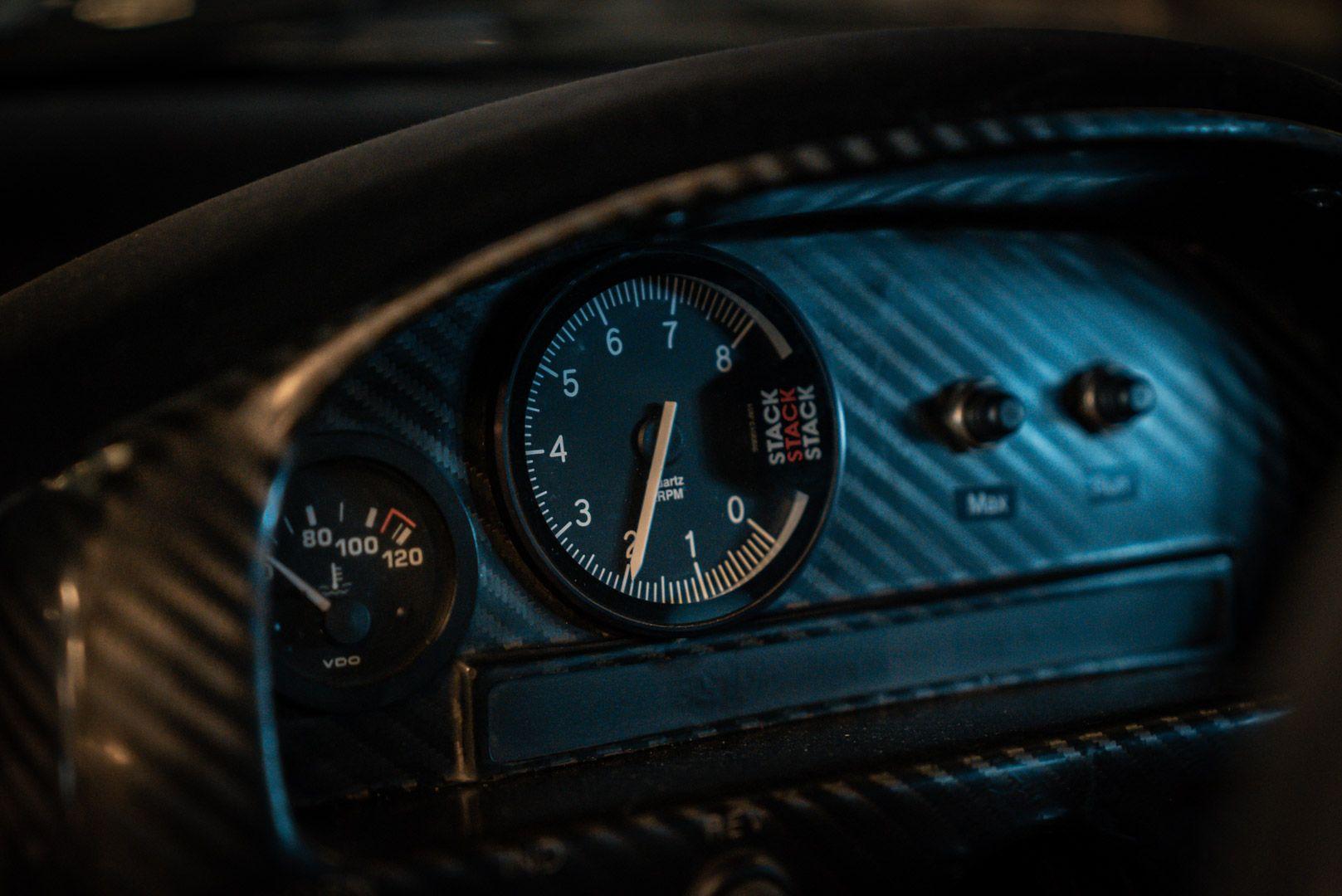 "1993 Subaru Impreza ""555"" Gr.A ex Colin McRae 82722"