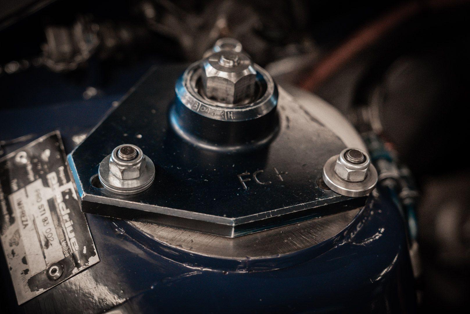 "1993 Subaru Impreza ""555"" Gr.A ex Colin McRae 82727"