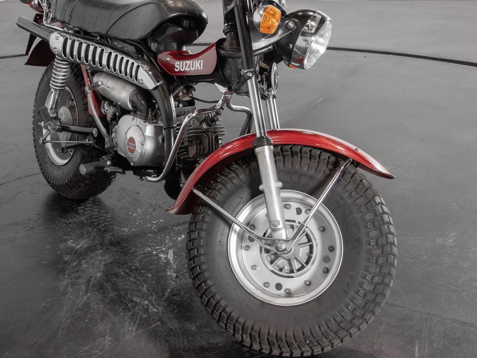 1979 Suzuki RV 90 50574