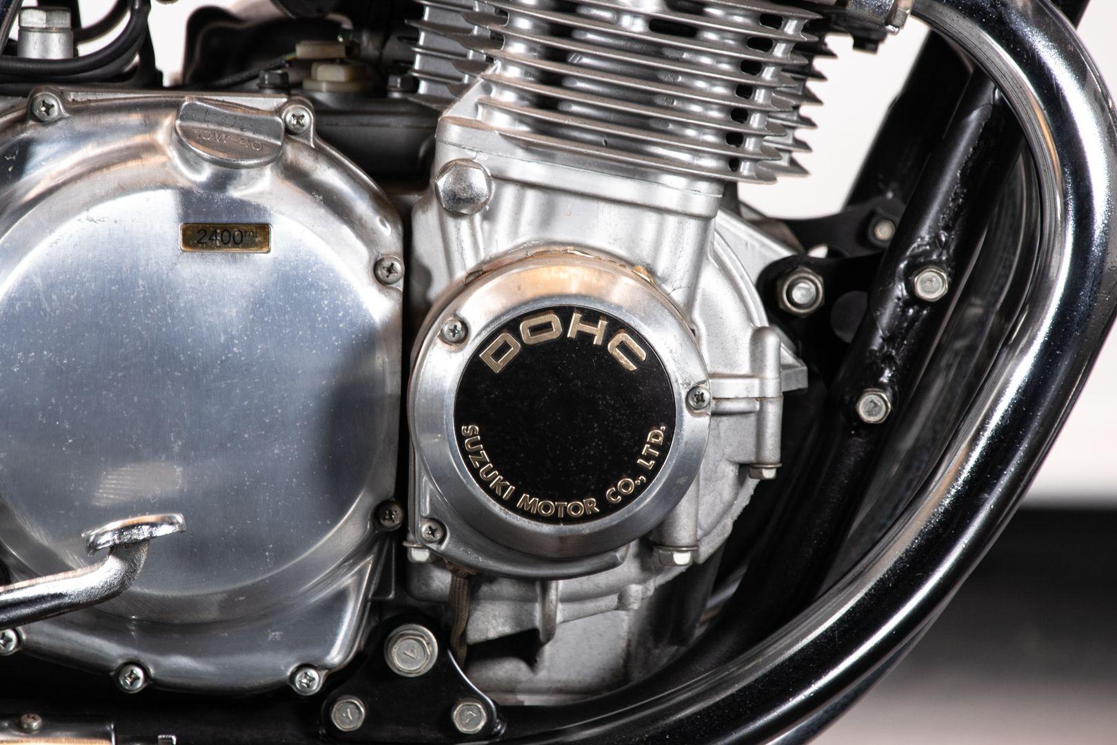 1979 Suzuki GS 550 E 73417