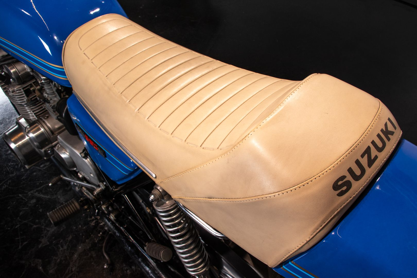 1979 Suzuki GS 550 E 73425