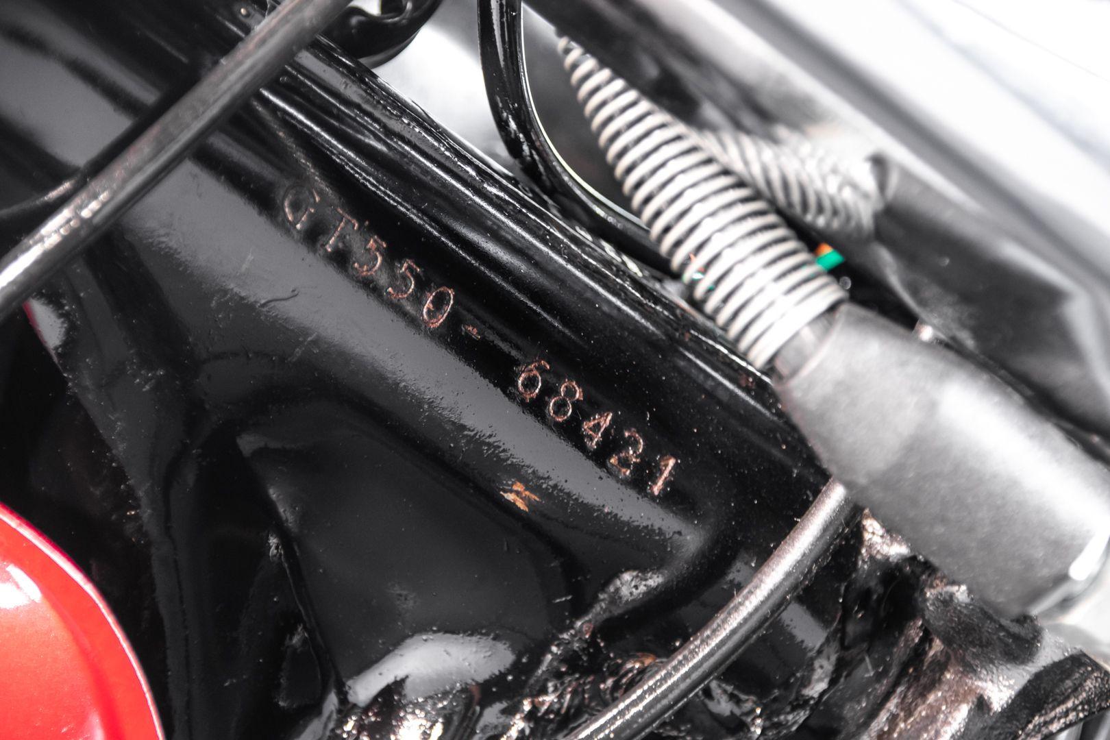 1980 Suzuki GT 550 78814