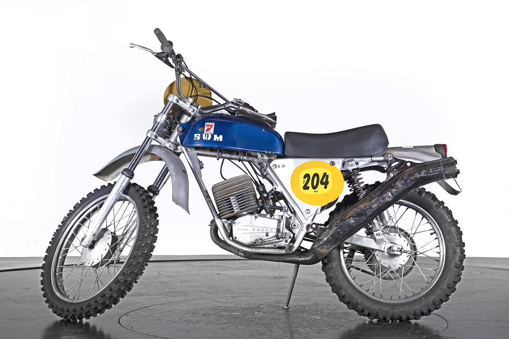 1974 SWM 125 53185