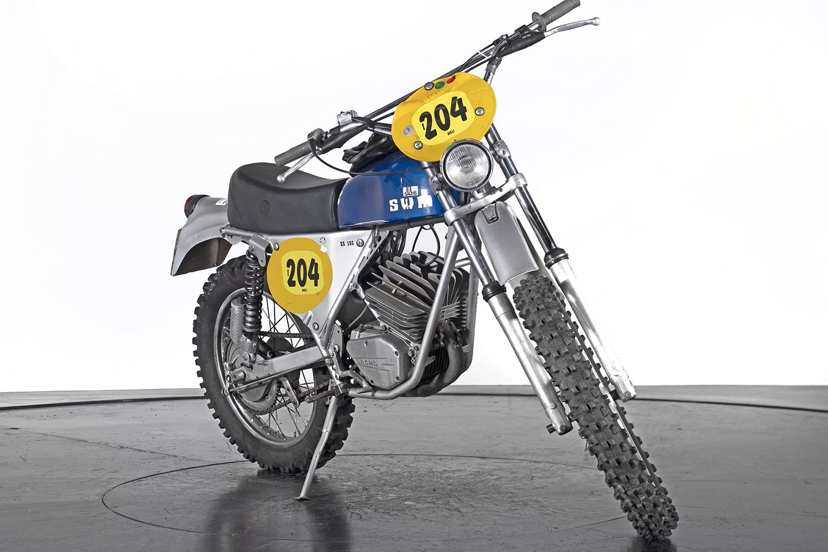 1974 SWM 125 53186