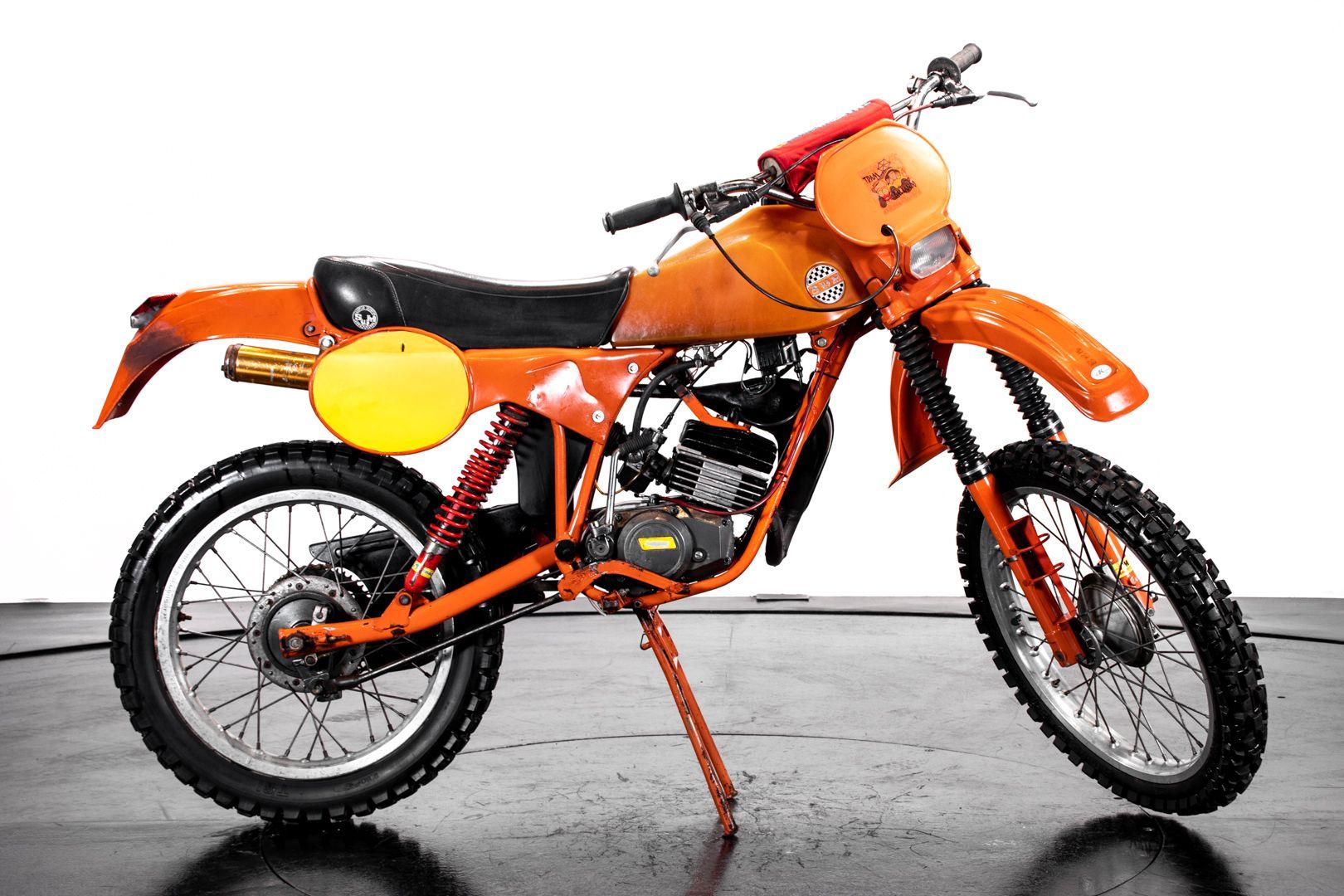 1981 SWM 50 MK50 RBS 69135