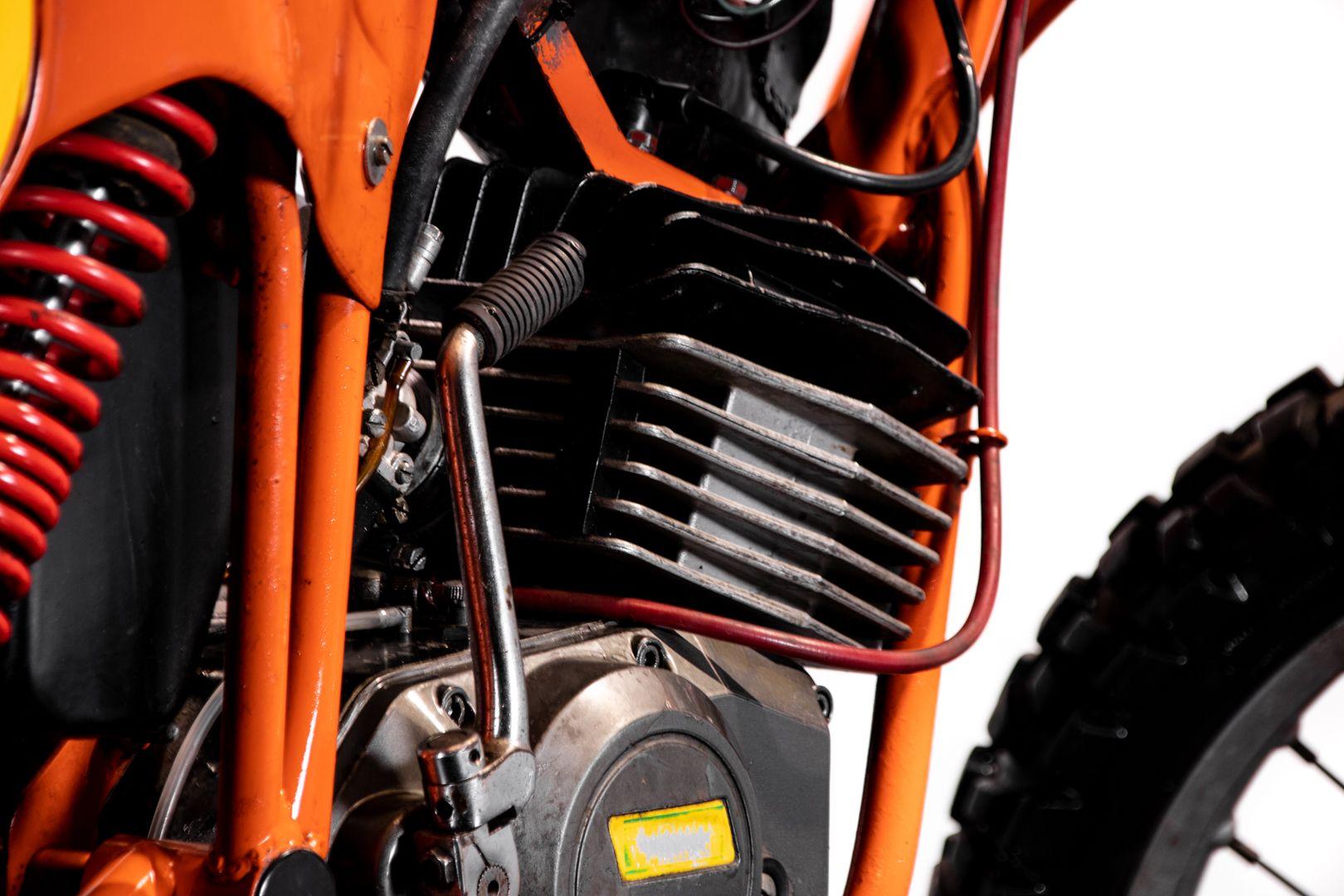 1981 SWM 50 MK50 RBS 69140