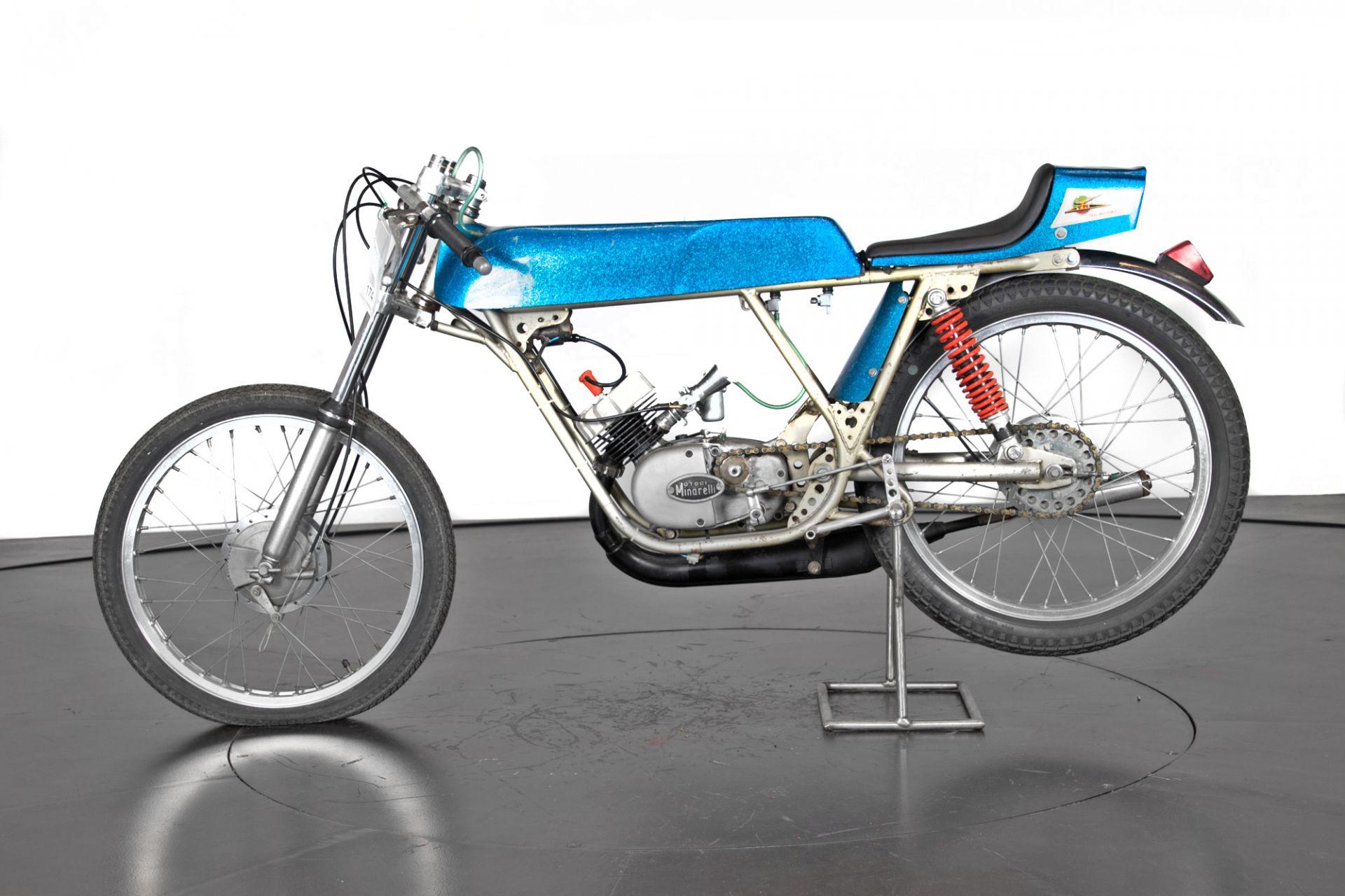 1972 Tecnomoto Special Squalo  37691