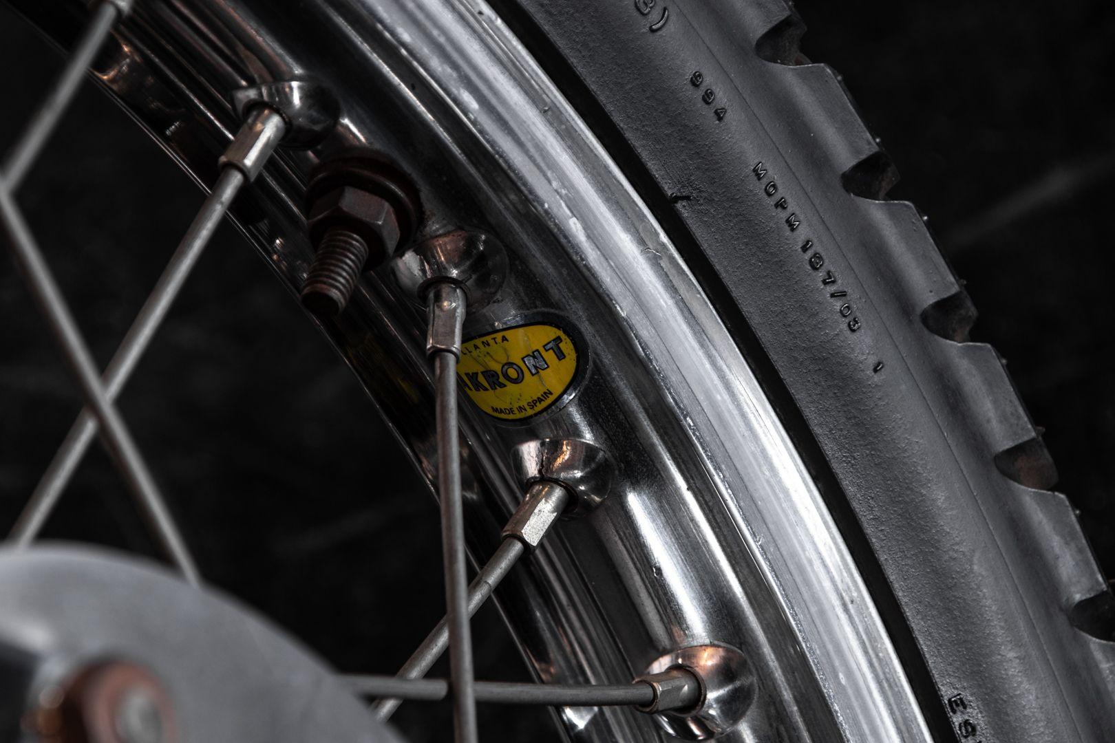 1970 Triumph TRIBSA 500 69932
