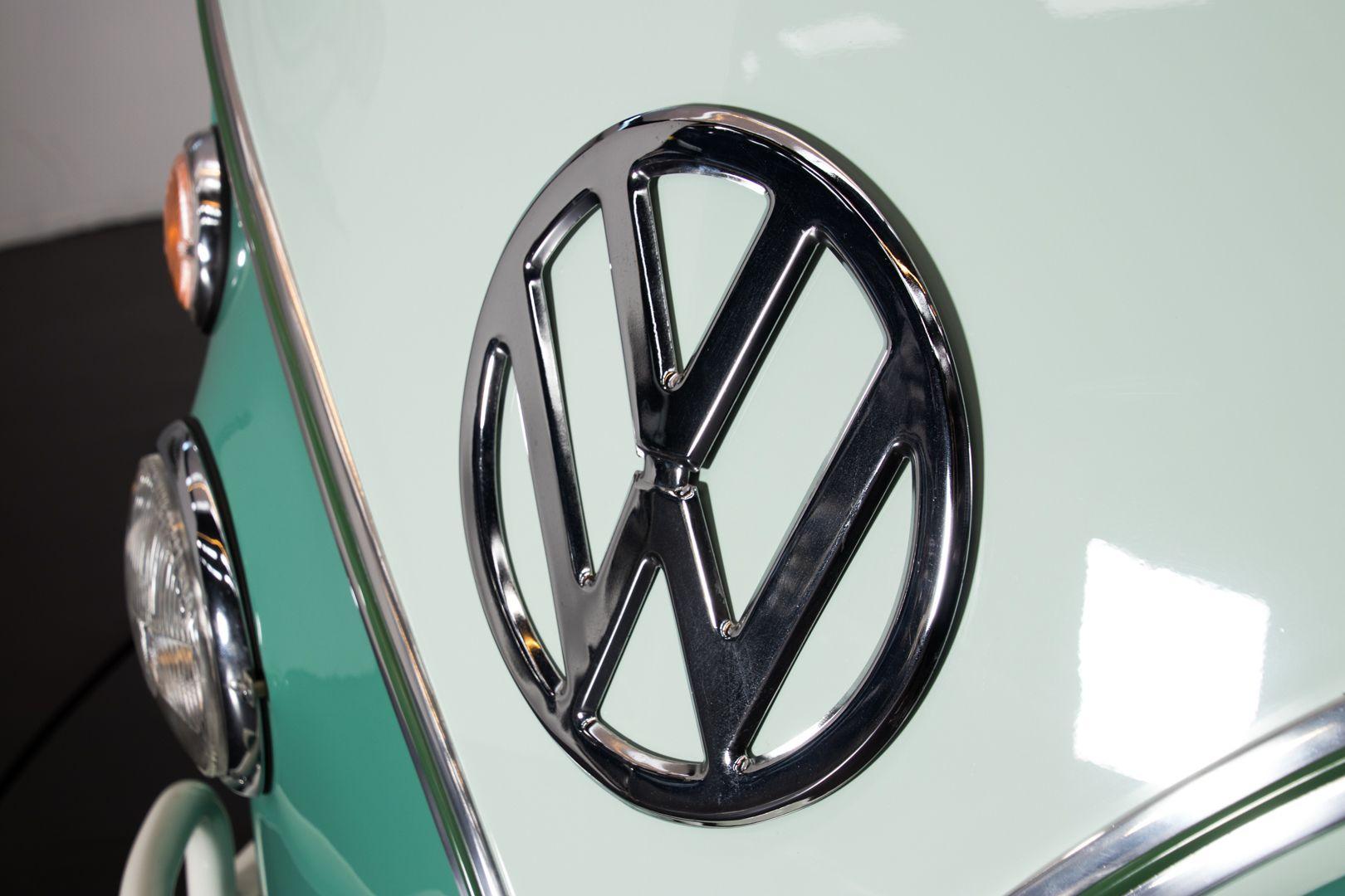 """1964 Volkswagen T1 """"21 windows"""" 64167"""