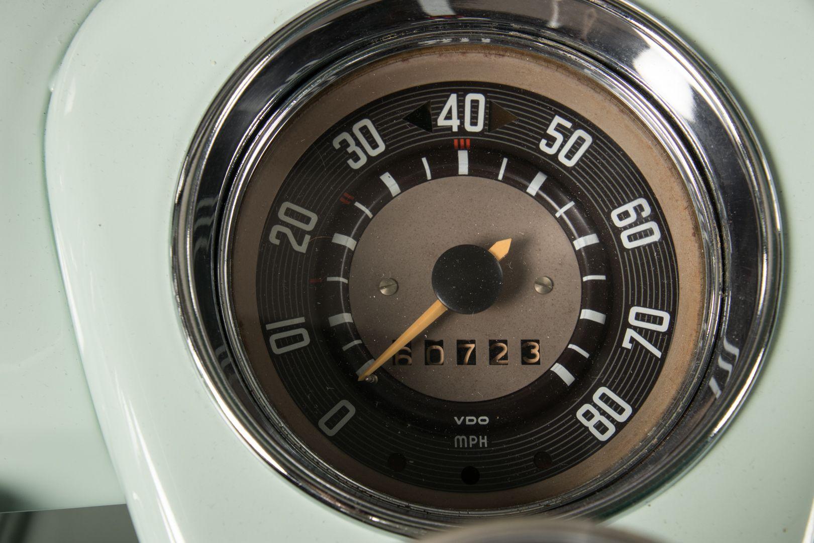 """1964 Volkswagen T1 """"21 windows"""" 64171"""