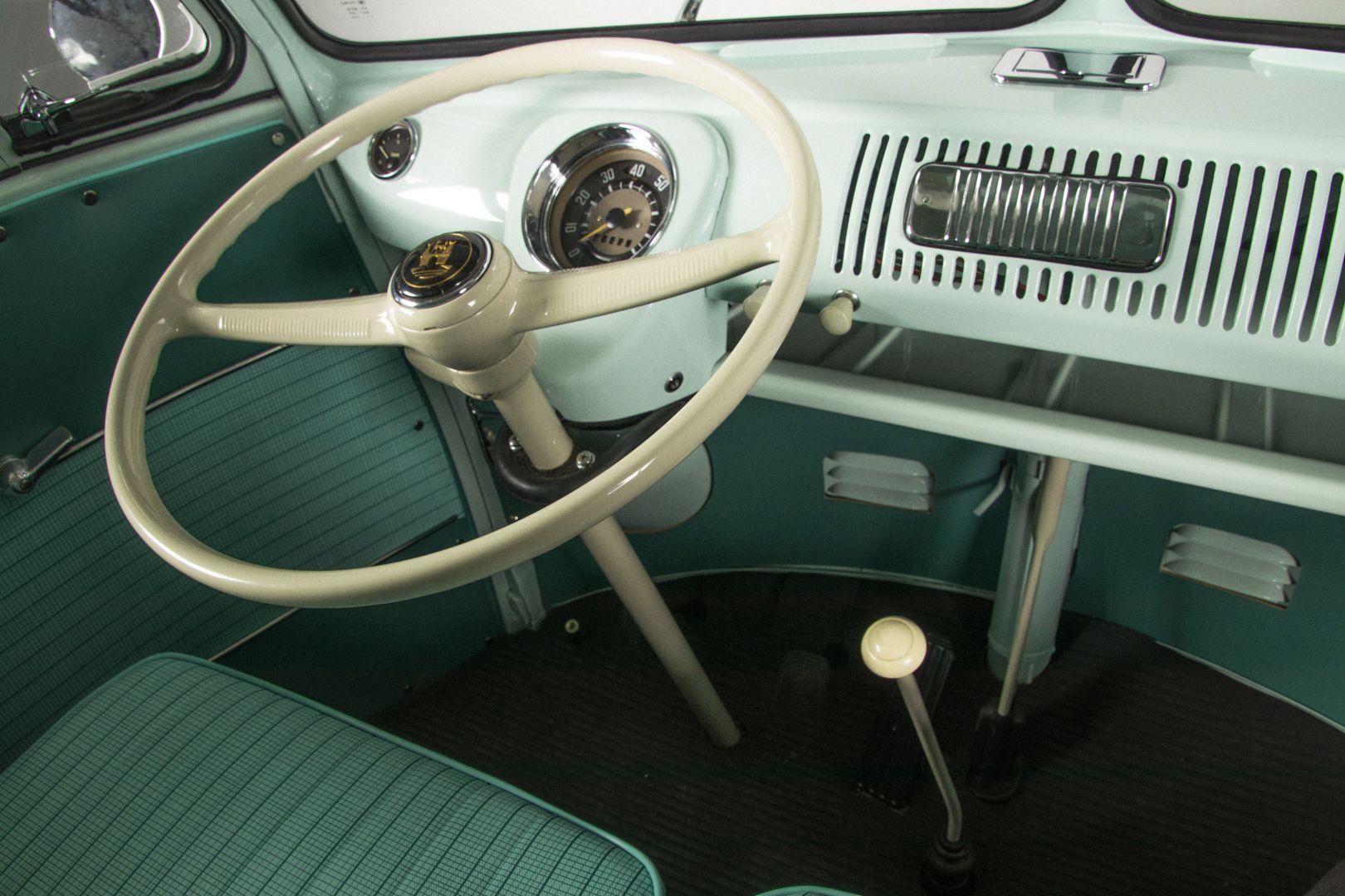 """1964 Volkswagen T1 """"21 windows"""" 64177"""
