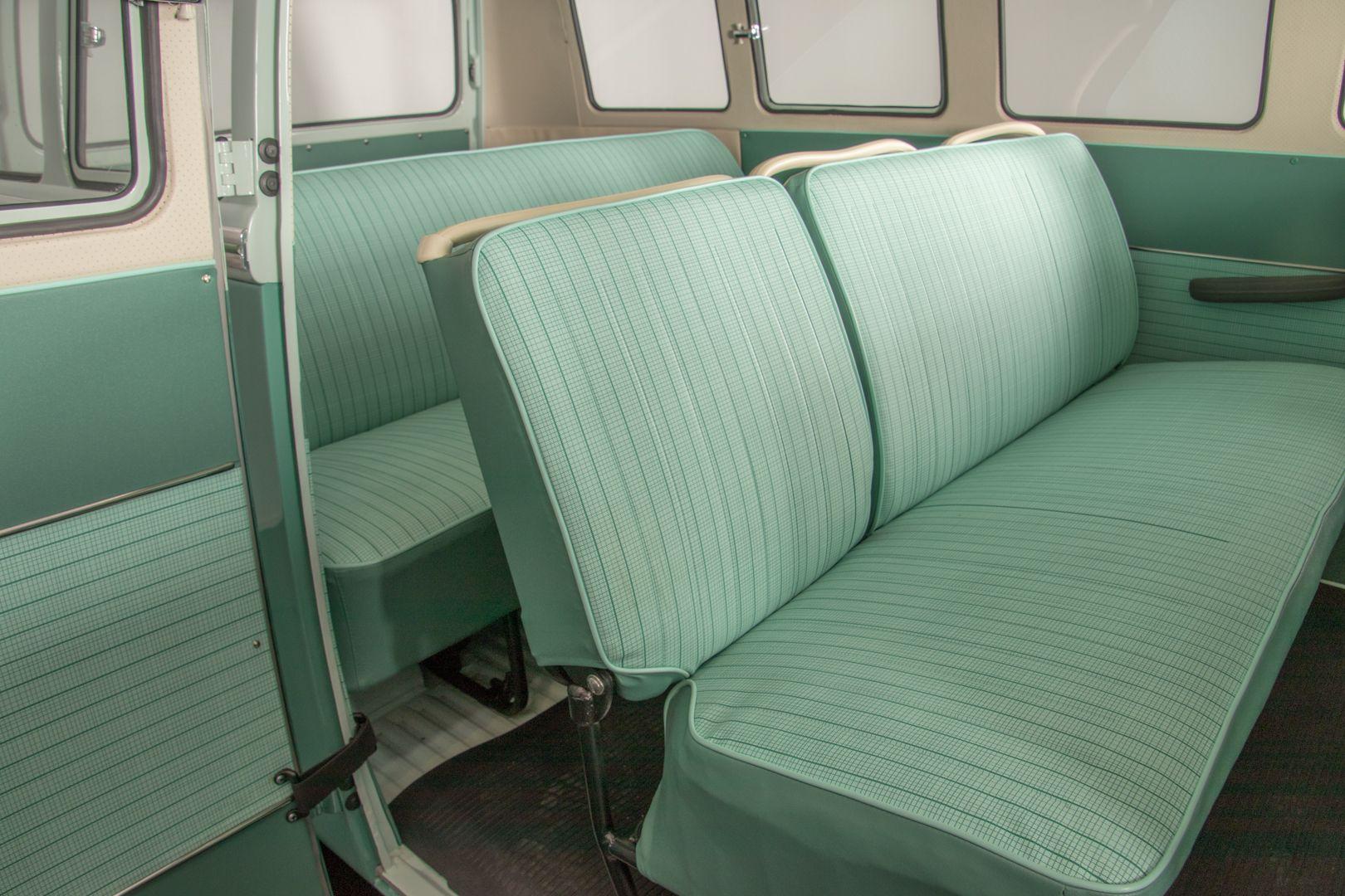 """1964 Volkswagen T1 """"21 windows"""" 64183"""