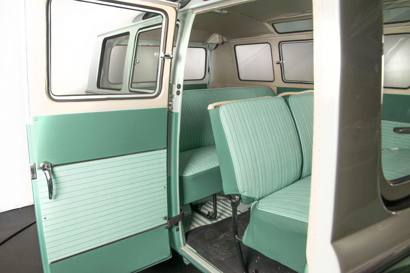"""1964 Volkswagen T1 """"21 windows"""" 64188"""