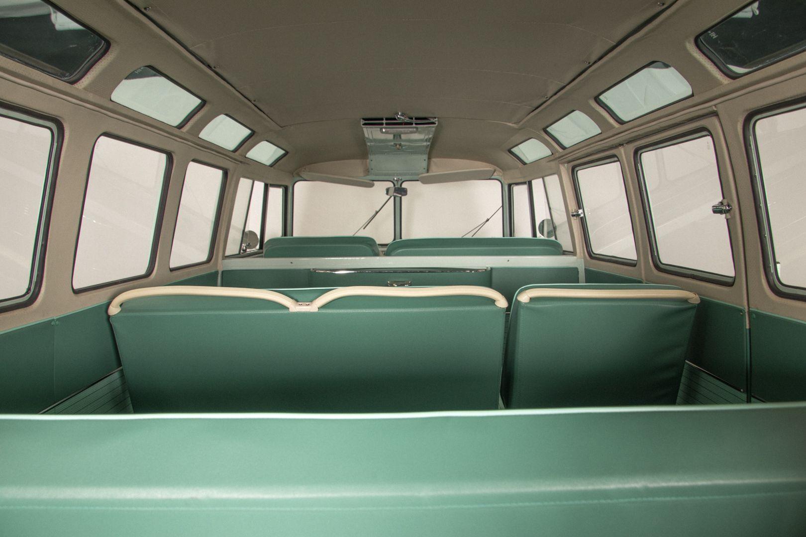 """1964 Volkswagen T1 """"21 windows"""" 64194"""
